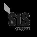 STS gruppen logo